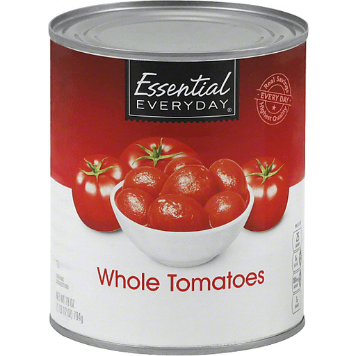 Essential Everyday Whole Tomatoes