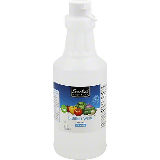 Essential Everyday Vinegar, Distilled, White