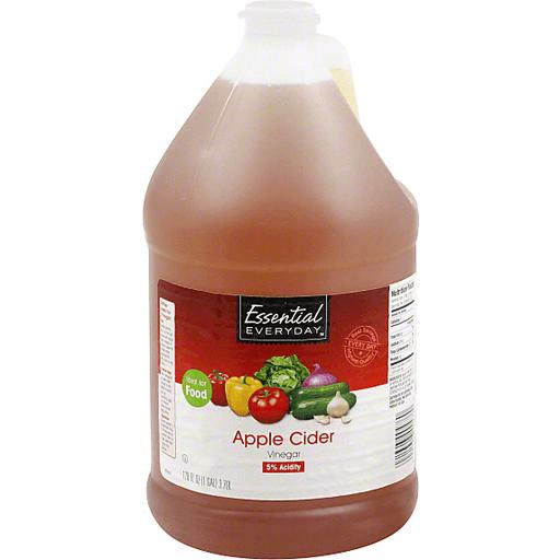 Essential Everyday Vinegar, Apple Cider