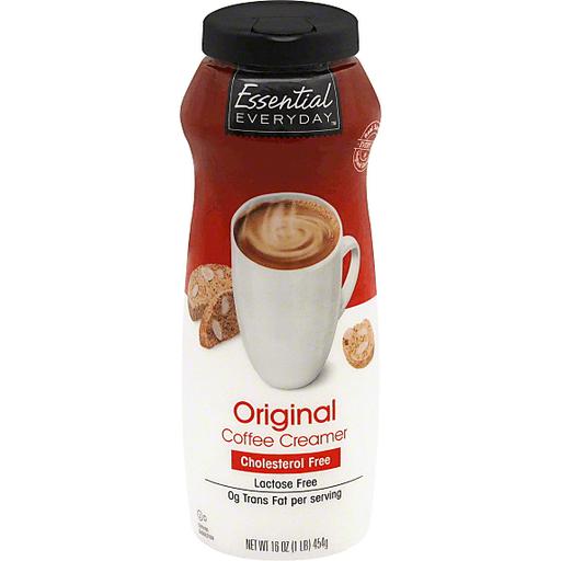 Essential Everyday Coffee Creamer, Original