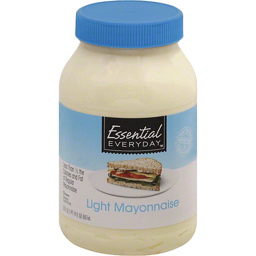 Essential Everyday Mayonnaise, Light