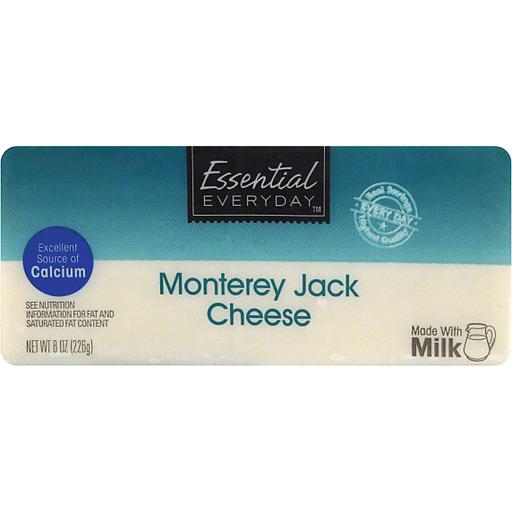 Essential Everyday Cheese, Monterey Jack