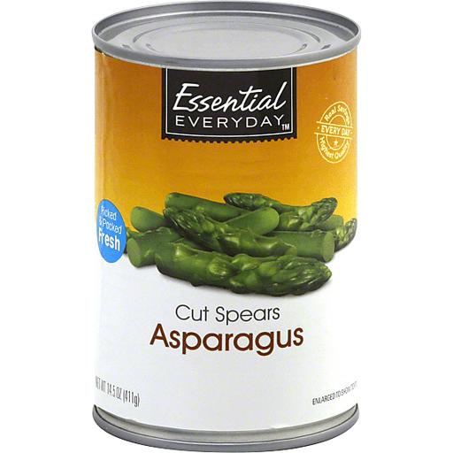 Essential Everyday Asparagus, Cut Spears
