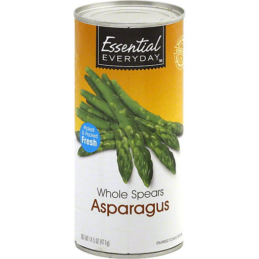 Essential Everyday Asparagus, Whole Spears