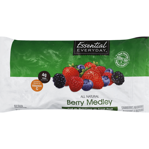 Essential Everyday Berry Medley