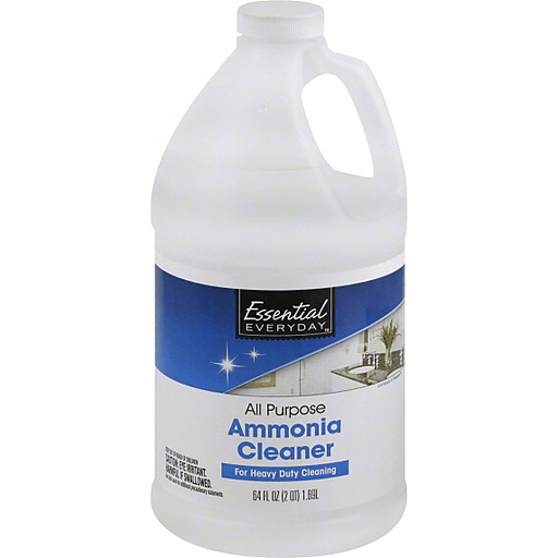 Essential Everyday Ammonia Cleaner, All Purpose