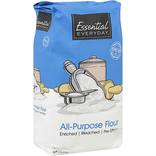Essential Everyday Flour, All-Purpose
