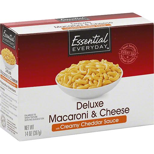 Essential Everyday Macaroni & Cheese, Deluxe