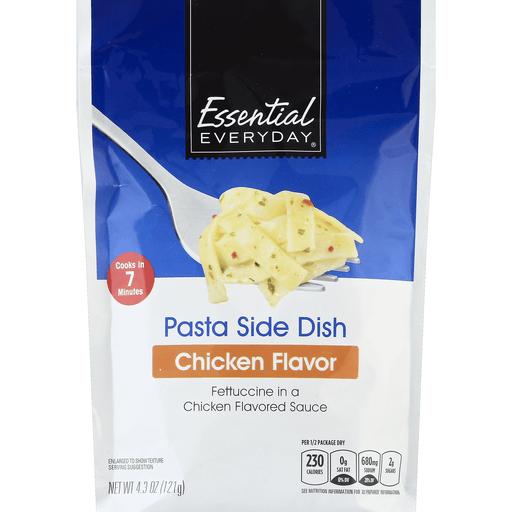 Essential Everyday Pasta Side Dish, Chicken Flavor