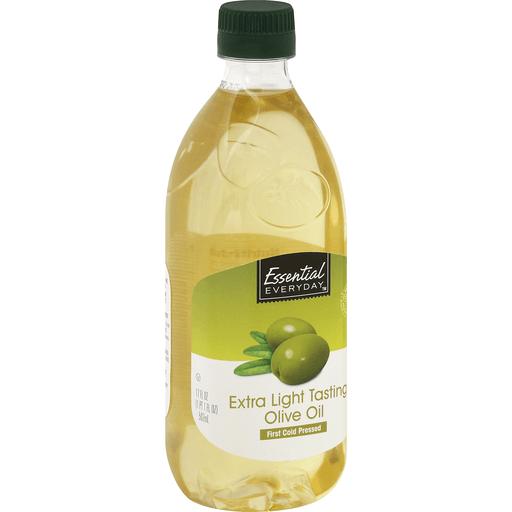 Essential Everyday Olive Oil, Extra Light Tasting
