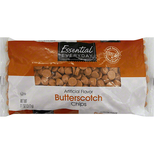 Essential Everyday Butterscotch Chips