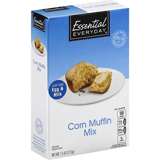 Essential Everyday Muffin Mix, Corn