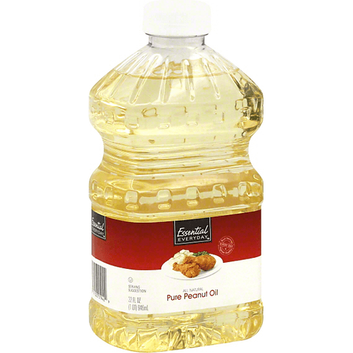 Essential Everyday Peanut Oil, Pure