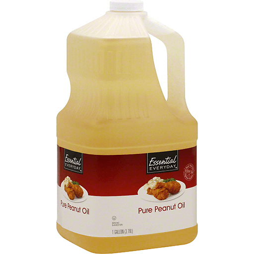 Essential Everyday Peanut Oil, Pure