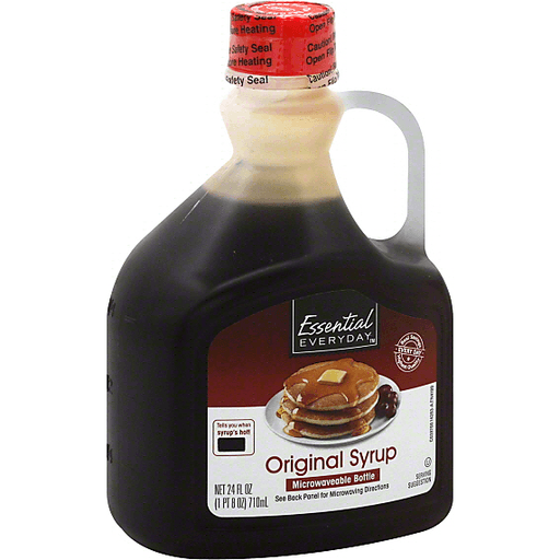 Essential Everyday Syrup, Original