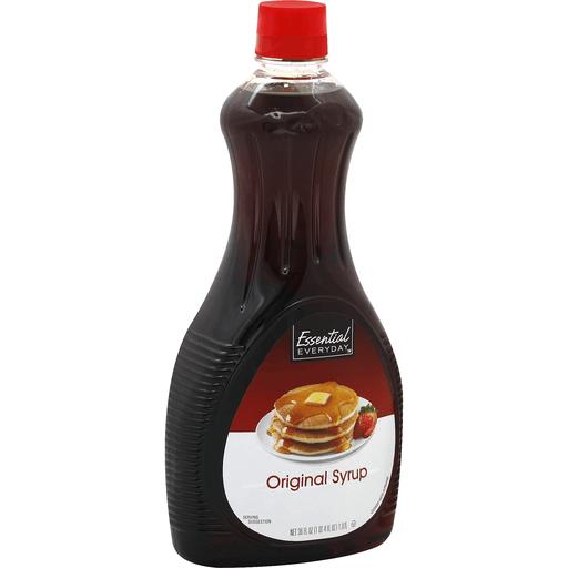 Essential Everyday Syrup, Original