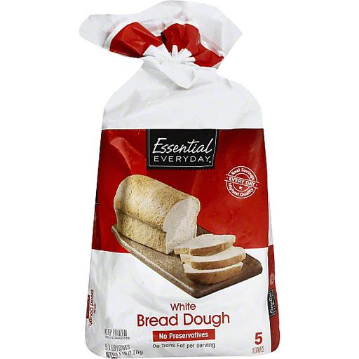 Essential Everyday Bread Dough, White