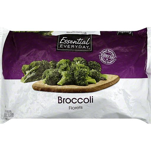 Essential Everyday Broccoli, Florets