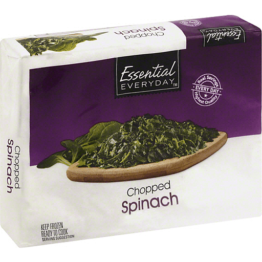 Essential Everyday Spinach, Chopped