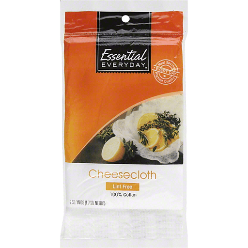Essential Everyday Cheesecloth