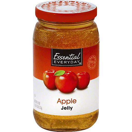 Essential Everyday Jelly, Apple