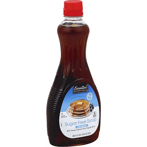 Essential Everyday Syrup, Sugar Free