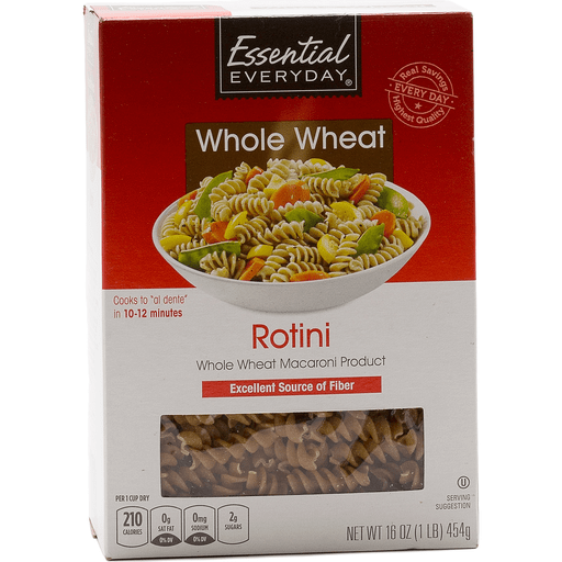 Essential Everyday Wh Swht Rotini