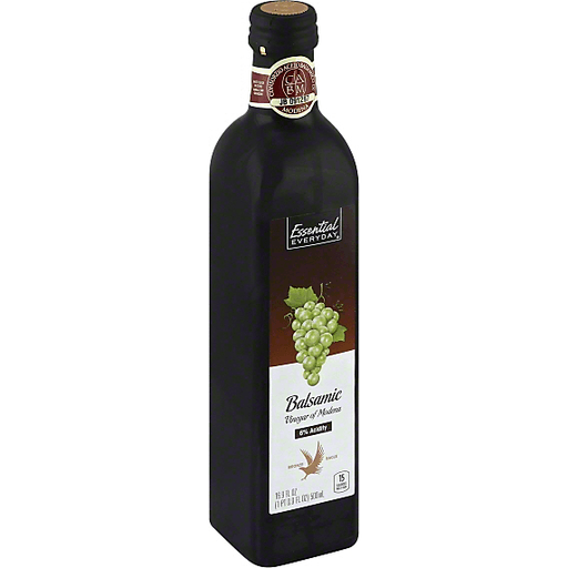 Essential Everyday Vinegar, Balsamic, of Modena