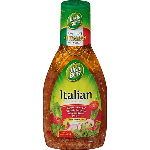 Wish-Bone Dressing Italian