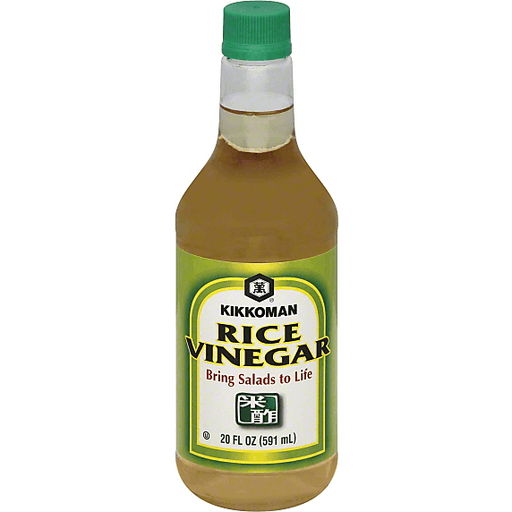 Kikkoman Rice Vinegar