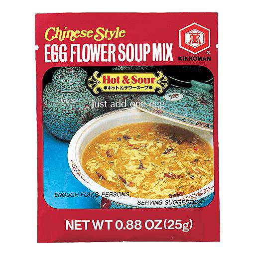 Kikkoman Hot Sour Soup