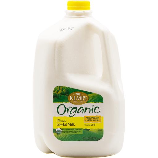 Kemp's Organic 1%