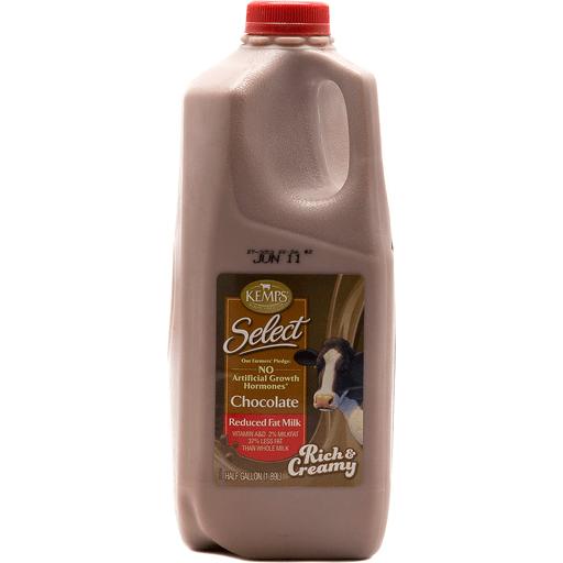 Kemps 2% Chocolate Milk