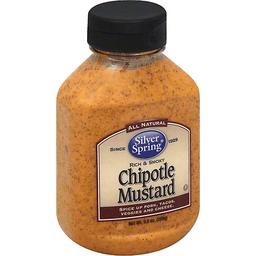 fcd3cd3f936d Silver Spring Chipotle Mustard