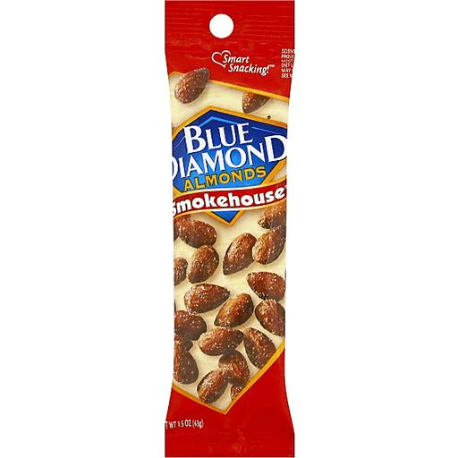 Blue Diamond Almonds Smokehouse
