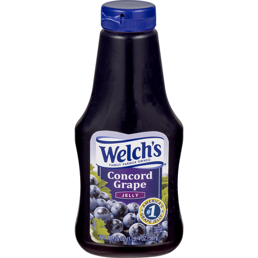 Welchs Jelly, Concord Grape
