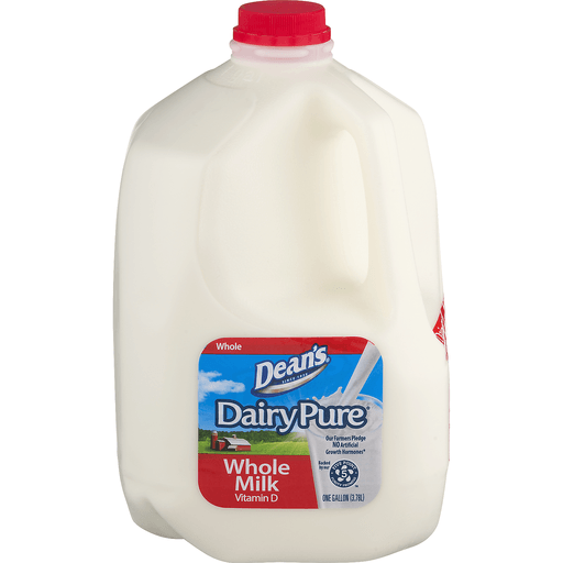 Garelick Farms Dairy Pure Whole Milk