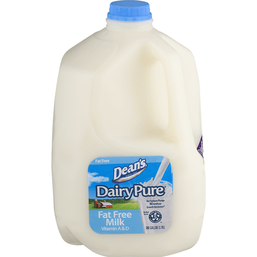 T.G. Lee Dairy Pure Fat Free Milk