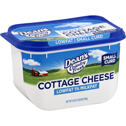 Deans Low Fat Cottage Cheese