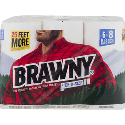 Brawny black man creams