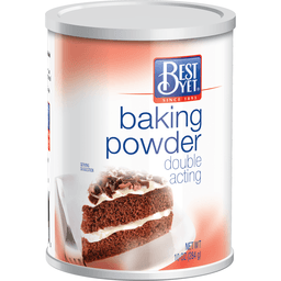 Best Yet Baking Powder | Donelans of Acton