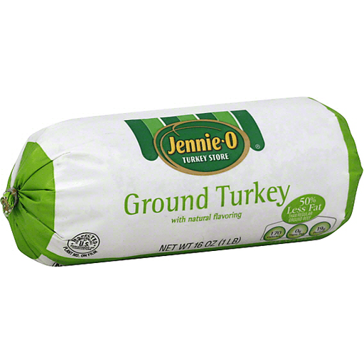 Jennie O Ground Turkey Ground Turkey Burgers Phelps Market