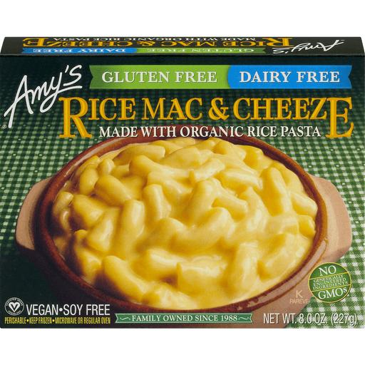 Amys Rice Mac & Cheese
