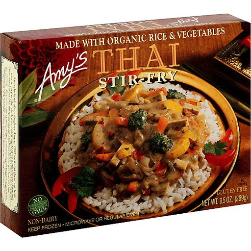Amys Thai Stir Fry Shop Foodland Super Market Hawaii