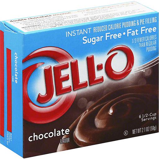 Jell O Sugar Free Instant Pudding Pie Filling Chocolate Jello Pudding Mix Needler S Fresh Market