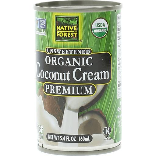 Native Coconut Cream Og2 Can