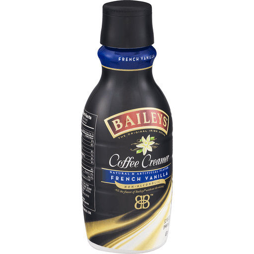 Baileys Coffee Creamer French Vanilla