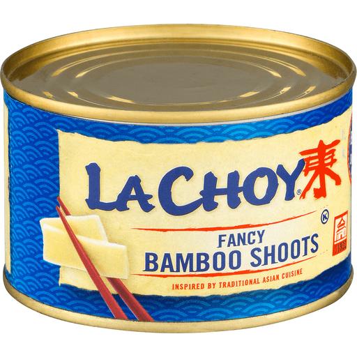La Choy Bamboo Shoots, Sliced