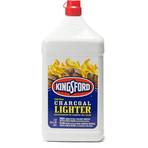 Kingsford Charcoal Lighter, Odorless