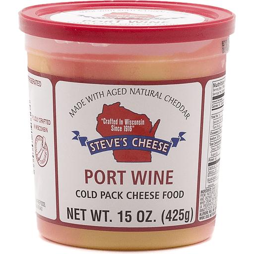 Steve's Port Wine Cold Pack